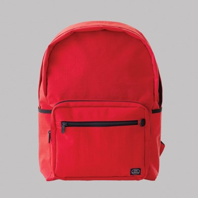 DAY PACK (RED)