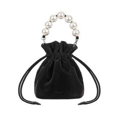 [머메이드 진주 버킷백] Mermaid bucket bag