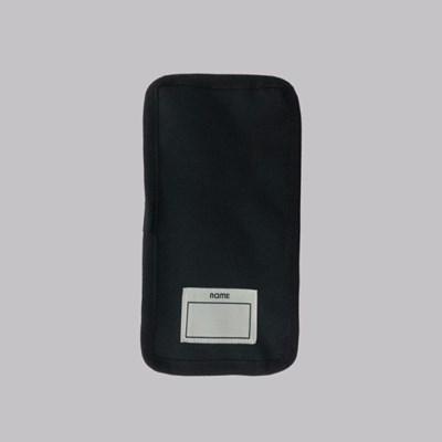 PENCIL POUCH (BLACK)