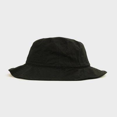 109 BUCKET HAT BLACK