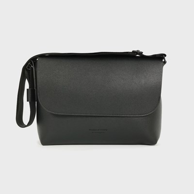 109 MINI CROSSBAG BLACK