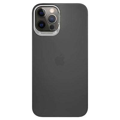 아이폰11프로맥스 컬러 링 매트 하드 케이스 P420_(3678302)