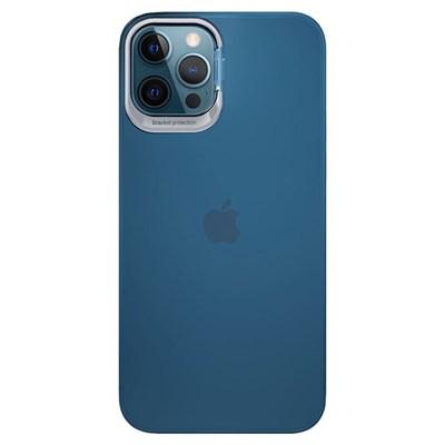 아이폰11프로 컬러 링 매트 커버 하드 케이스 P420_(3678303)