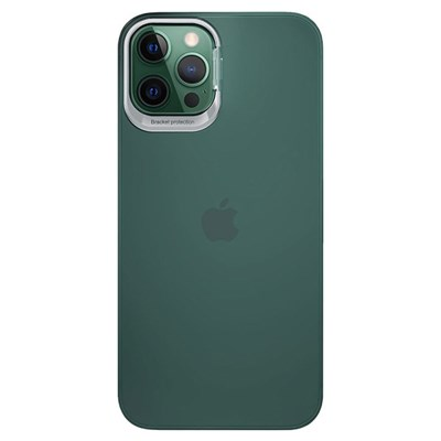 아이폰11 컬러 링 매트 커버 하드 케이스 P420_(3678304)