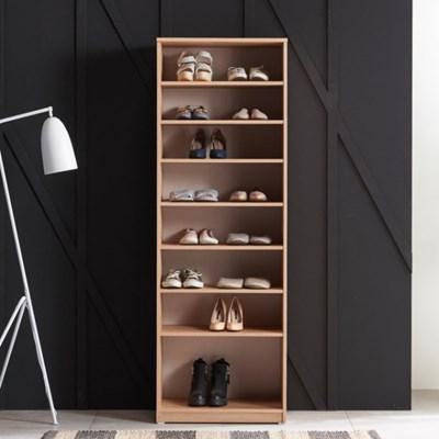 [에띠안]하프 LPM 600 현관 키큰 1800 오픈형 베란다 신발장 수납장
