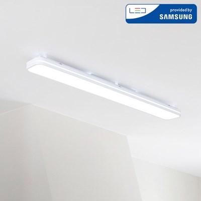 LED 플릭스 주방등 50W