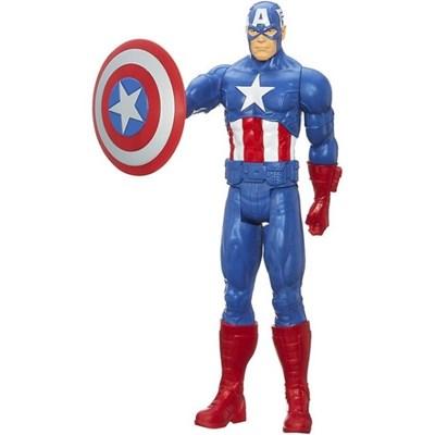 마블 액션피규어 히어로 캡틴아메리카 12 시리즈