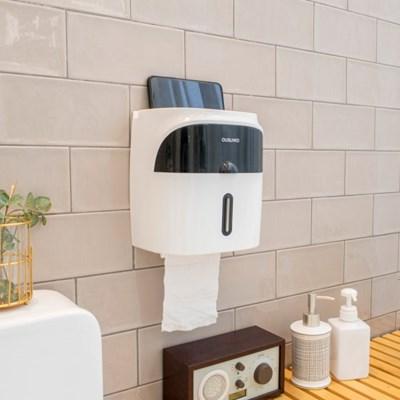 휴지케이스 걸이 욕실용품 선반 수납 BI-5724 바이_(3321618)