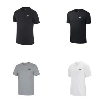 [1+1][봄시즌 얼리버드]나이키 SB 드라이 로고 티셔츠 A