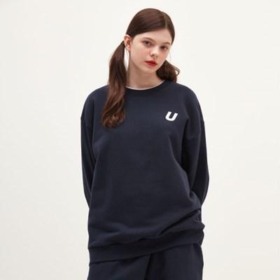 Felt Logo Sweatshirt