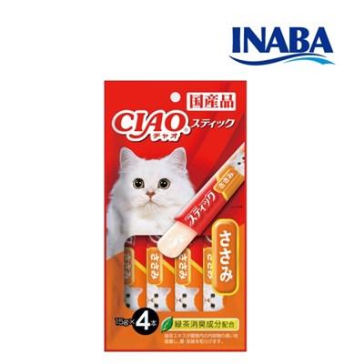 이나바 챠오스틱 닭가슴살[4SC-83]