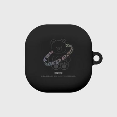 Twinkle gem bear-black(버즈라이브 컬러젤리)_(1833353)