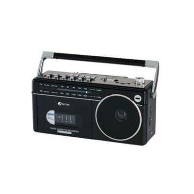 아남 카세트 PA-720BT 블루투스 MP3  휴대겸용