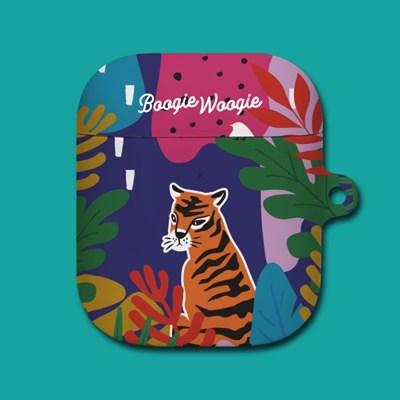 에어팟/에어팟프로 케이스 - 호랑이(Tiger)