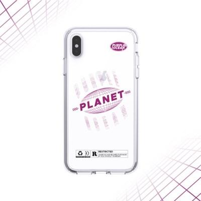 [퍼플플래닛] 아이폰 갤럭시 폰케이스