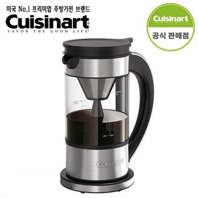[포토상품평 이벤트] 쿠진아트 핫+콜드브루 커피메이커 FCC-1KR