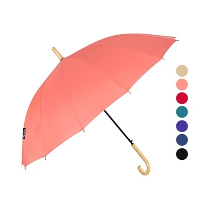 키스해링 16K 라벨포인트 장우산
