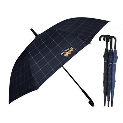 키스해링 트윈도그 65 장우산 (21)