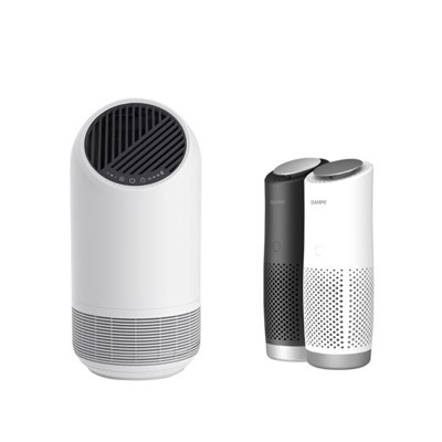 단미 공기청정기 AP01 + APC01 세트_(1575845)