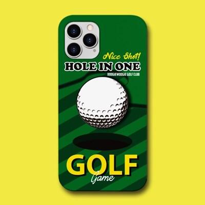 슬림하드 케이스 스마트톡 세트 - 골프(Golf)