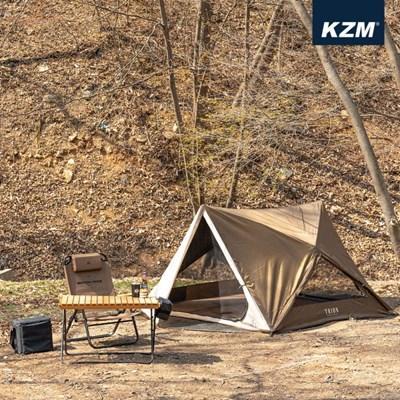 카즈미 트리온 텐트 K20T3T017 캠핑텐트 감성텐트