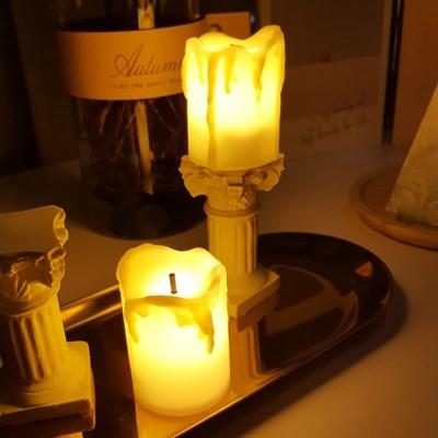 [반짝조명] LED 미니양초