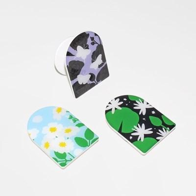 나비 정원 스마트톡