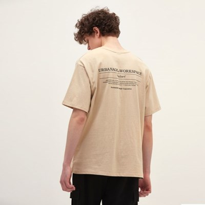 Classic Radiant T-Shirt (4 Colors)