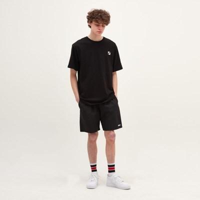 UBNA Nylon Shorts (3 Colors)