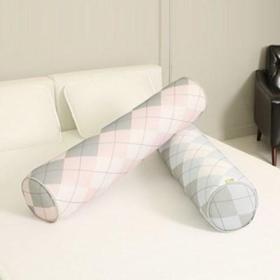 바디 필로우 죽부인 3D 매쉬 쿠션 편한 다리 베개