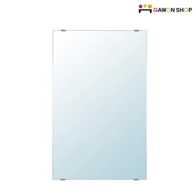 이케아 LETTAN 거울 (60x96cm)/반신거울
