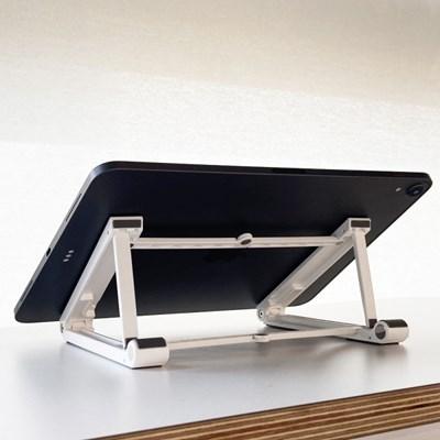 접이식 멀티 핸드폰 스탠드 태블릿 스마트 거치대