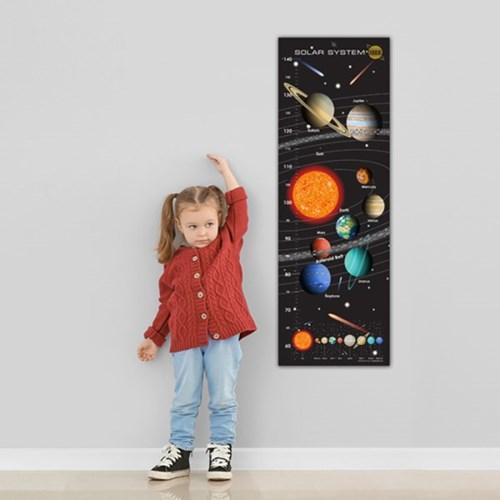 멜로우 태양계 키재기자 - 클래식