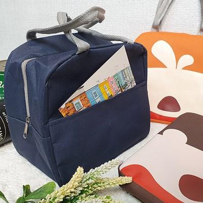 넓은 사이즈 캠핑 소풍 휴가 사계절 귀여운 보온 보냉 가방