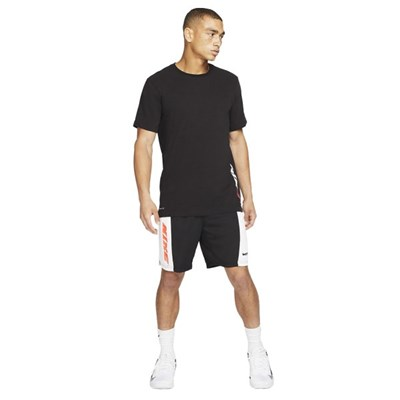 ES_나이키 남성용 반팔 티셔츠 드라이핏 그래픽프린팅