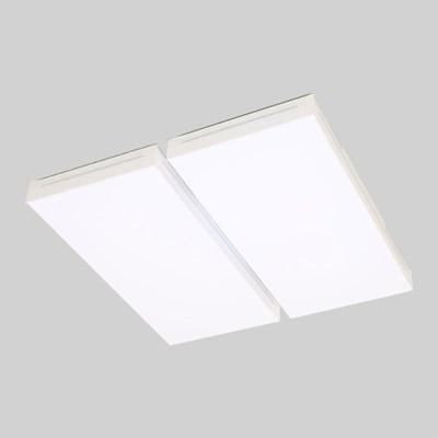 LED 아크릴 거실등 포트 100w_(2056502)