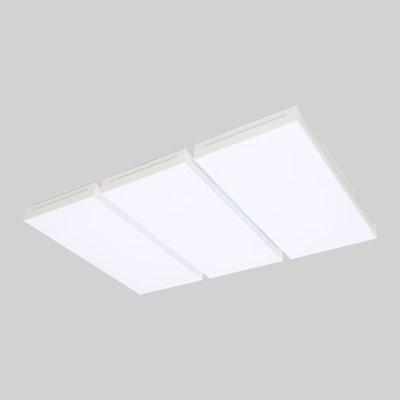 LED 아크릴 거실등 포트 150w_(2056501)