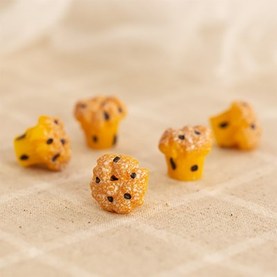 미니어처 초코칩 머핀 5P세트