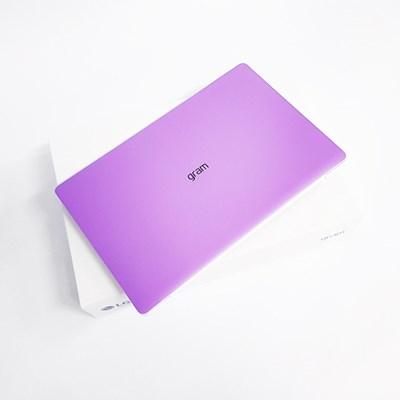 LG 그램 17 17Z990 19년 컬러 디자인 노트북 스킨