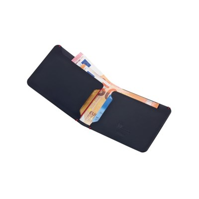 [TROIKA] SLIM WALLET 데이터세이프 슬림 지갑 (WAL10/LE)