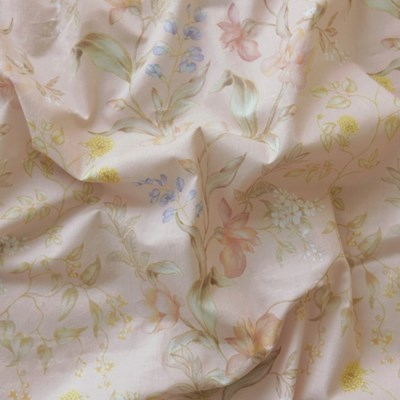 [Fabric] 글라디올로스 가든 코튼