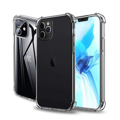 투명범퍼 케이스 아이폰12 프로 맥스 미니 아이폰11 Pro
