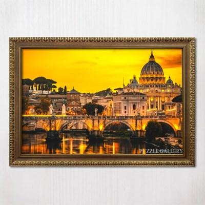 1000피스 직소퍼즐 이탈리아 바티칸 베드로 대성당 댄디