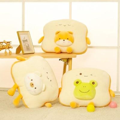 소소타운 모찌 식빵쿠션 3종