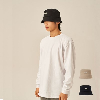 T215AACU09 SHORTFIT BUCKET HAT