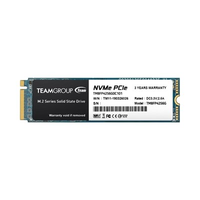 TeamGroup MP34 M.2 2280 (256GB)