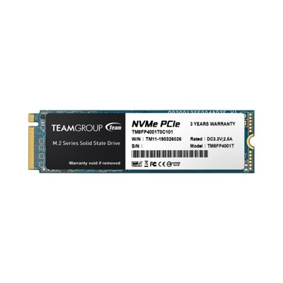 TeamGroup MP34 M.2 2280 (1TB)