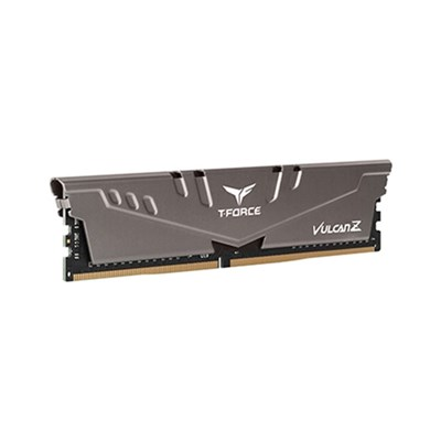 TeamGroup DDR4-16G PC4 25600 CL16 Vulcan Z Gray