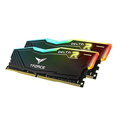 TeamGroup T-Force 3200 CL16 Delta RGB (16GB(8Gx2)
