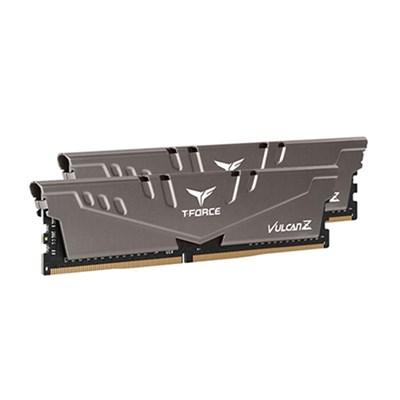 TeamGroup 16G DDR4-3200 CL16 Vulcan Z Gray (8Gx2)